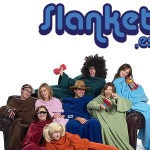 Slanket, la manta con mangas