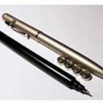 Bolígrafo de tinta invisible