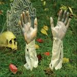 Un par de manos