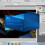 Adobe Photoshop CS5 Extended, 32 bits [Multilenguaje]
