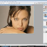 Como Maquillar a una Persona con Adobe Photoshop cs