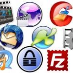 Descargar programas gratis en internet