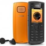 Nokia X1-00, El teléfono moderno y económico