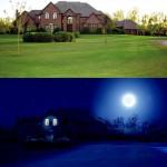 Del Día a la Noche con Photoshop