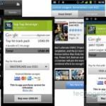 Desarrolladores de Android podrán cobrar a través de las mismas aplicaciones
