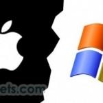 Apple se defiende de Microsoft sobre el registo del término App Store