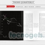 "Revista Digital de Google ""Think Quarterly"""