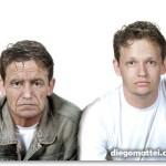 Envejecimiento Digital con Photoshop