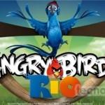 Angry Birds Rio, gratis para Android