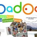 Badoo la red social