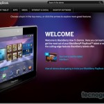 BlackBerry PlayBook: documentación oficial y vídeos paso a paso
