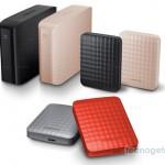 Samsung C2, M2 y M3 Station, nuevos discos duros con el estándar USB 3.0