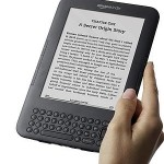 Amazon lanzará un Kindle más barato