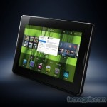 Siguen los problemas para la PlayBook de BlackBerry