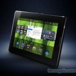 Siguen los problemas para la PlayBook de BlackBerry