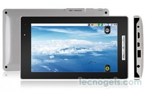 RoverPad Aire T70