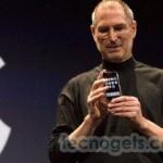 La biografía autorizada de Steve Jobs se publicará en 2012