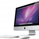 Rumor: Posible renovación de la linea iMac