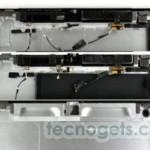Diferencias internas entre los 3 tipos de iPad 2