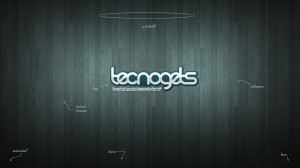 Wallpaper Tecnogets