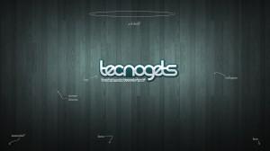 Wallpaper Tecnogets
