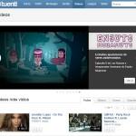 Nuevo portal de videos en Tuenti