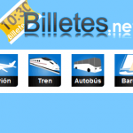 Ofertas en vuelos, compra tu billete de avión ya!