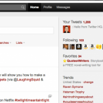 Twitter cambiara su diseño