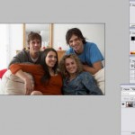 Como hacer un Marco Glaseado tipo MarcoNeo con Photoshop