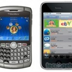 Android supera a BlackBerry en EE.UU e iOS se mantiene tercero