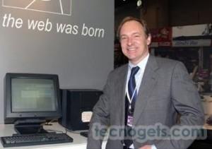 Creador del World Wide Web
