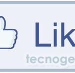 Un padre israelí llama a su hija 'Like', por el botón de Facebook