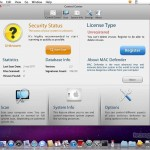 Apple no se ocupa del malware Mac Defender