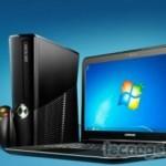 "Microsoft te ""regala"" un Xbox 360 si compras una laptop a partir de $700"