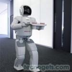 """Robots con """"cerebro humano"""", gracias a un superordenador con sello español"""
