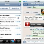 WhatsApp Messenger para iPhone es gratuito por tiempo limitado