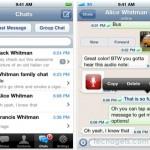 WhatsApp Messenger para iPhone es gratuito por tiempo limitado
