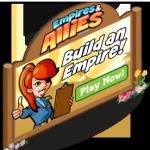 Empire and Allies nuevo juego de facebook