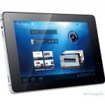 MediaPad, la primera tablet con Android 3.2