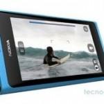 Nokia anuncia el nuevo N9, el primer MeeGO a la venta