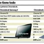 Telefónica se asocia con Google para estrenar el 'ordenador tonto' en España