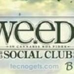 Crean «Weeds Social Club», una aplicación para sembrar y vender marihuana