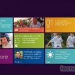 Microsoft muestra las primeras imágenes de Windows 8