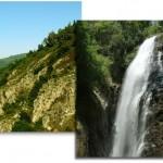 Integrar Cascada en Paisaje con Photoshop