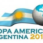 Sigue la Copa America 2011