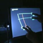 Apple patenta su pantalla multitouch, ¿Es justo?
