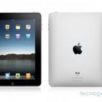 Apple recula y anuncia el iPad 3 para finales de este año