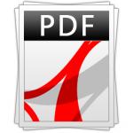 Mozilla Firefox desarrollando herramienta para los PDF