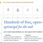 Google acaba de lanzar cientos de fuentes de codigo abierto