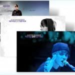 Temas para Windows 7 de Justin Bieber: Never Say Never